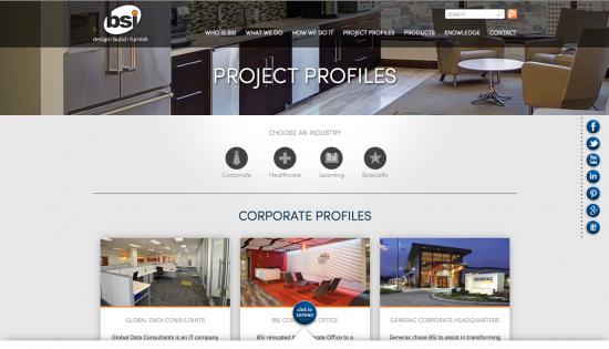 BSI (Building Service Inc.)
